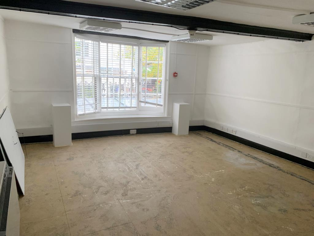Vacant Commercial - Ashford & Mid-Kent Areas