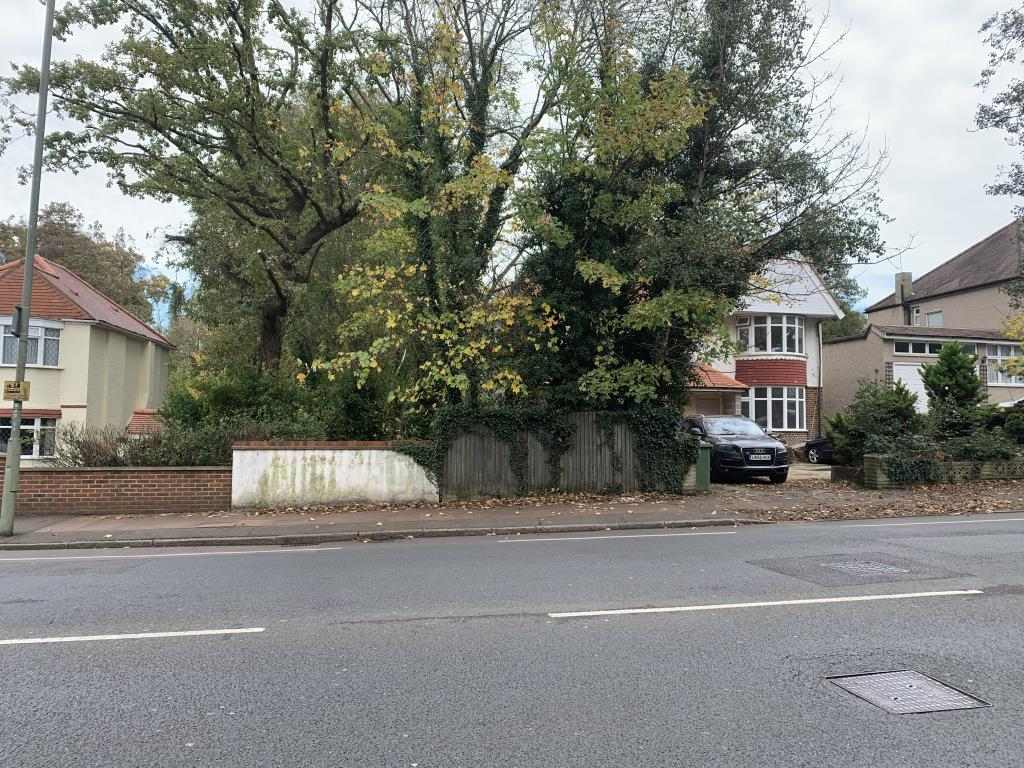 Vacant Land - Bromley & Orpington Area