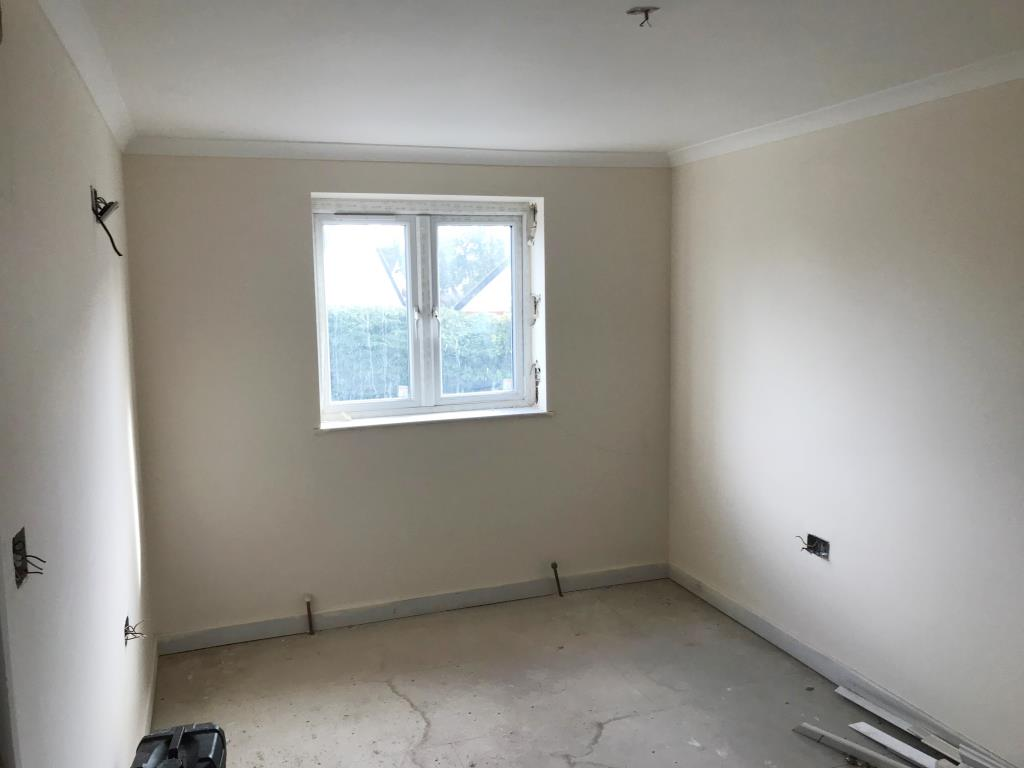 Vacant Residential - Totton & Romsey Areas