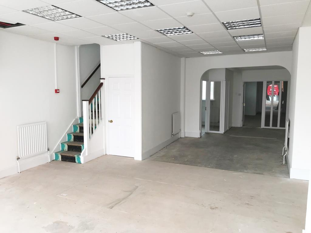 Mixed Commercial/Residential - Dorchester & Weymouth Areas