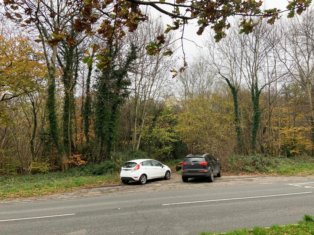 Vacant Land - Crawley Area