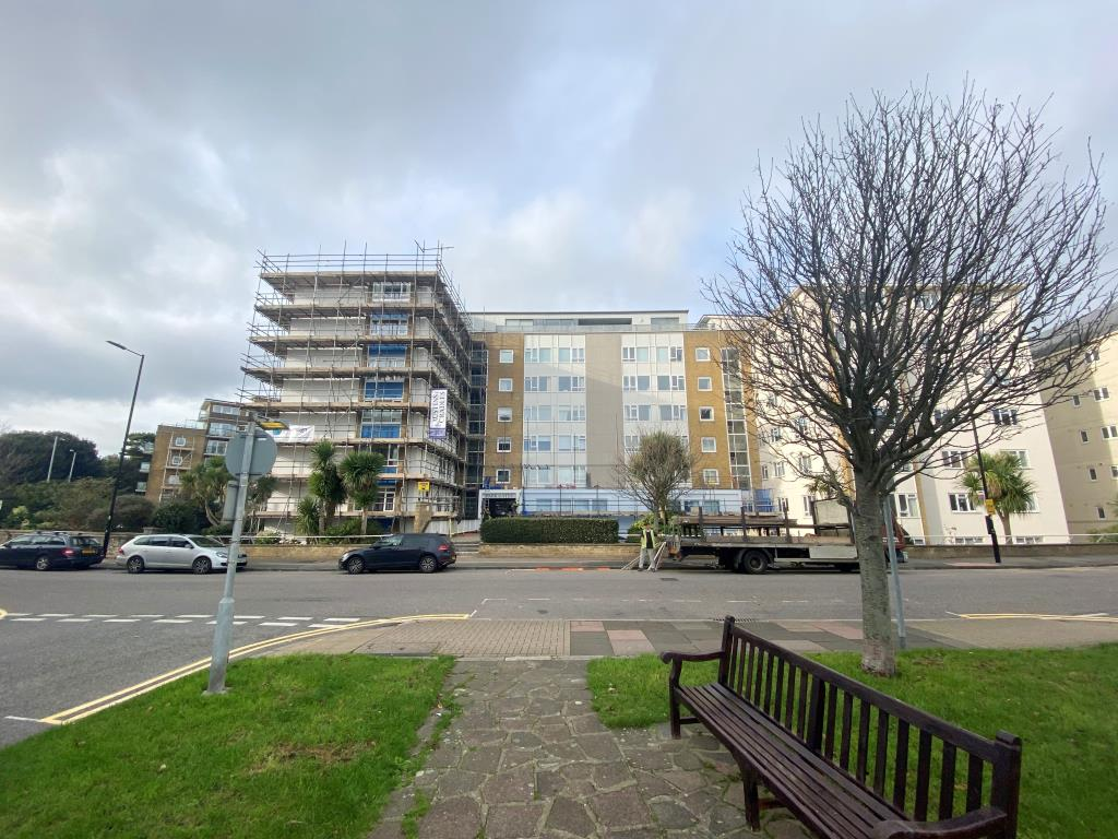 Vacant Residential - Eastbourne Area