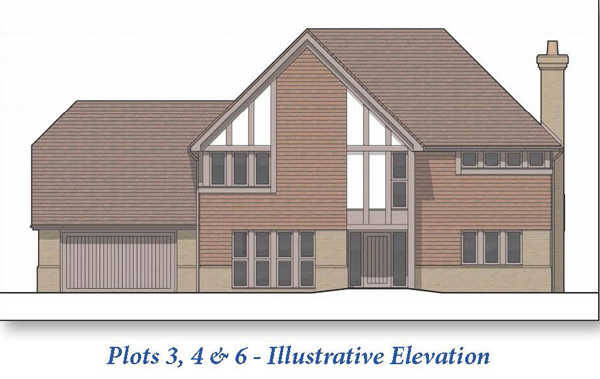 Land with Planning - Canterbury Area