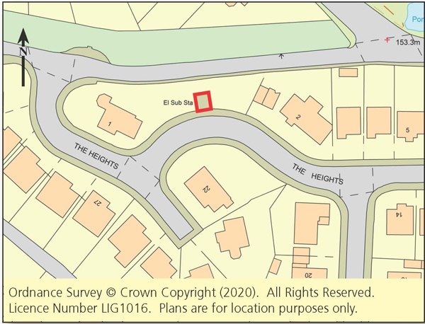 Land with Potential - Hastings & St Leonards Areas