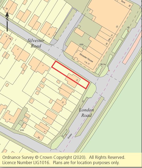 Vacant Residential - Havant & Waterlooville Areas