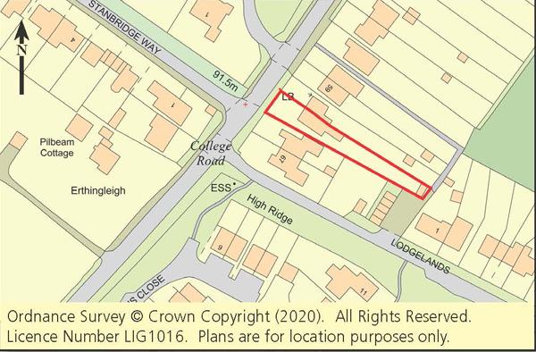 Vacant Residential - Haywards Heath Area