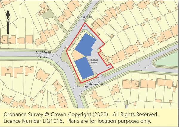 Other - Havant & Waterlooville Areas