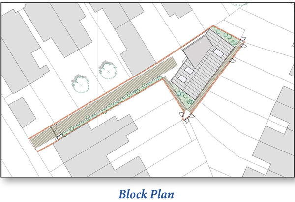 Land with Planning - North London Area