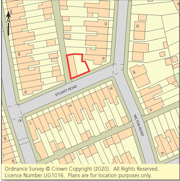 Land with Planning - Thurrock Area