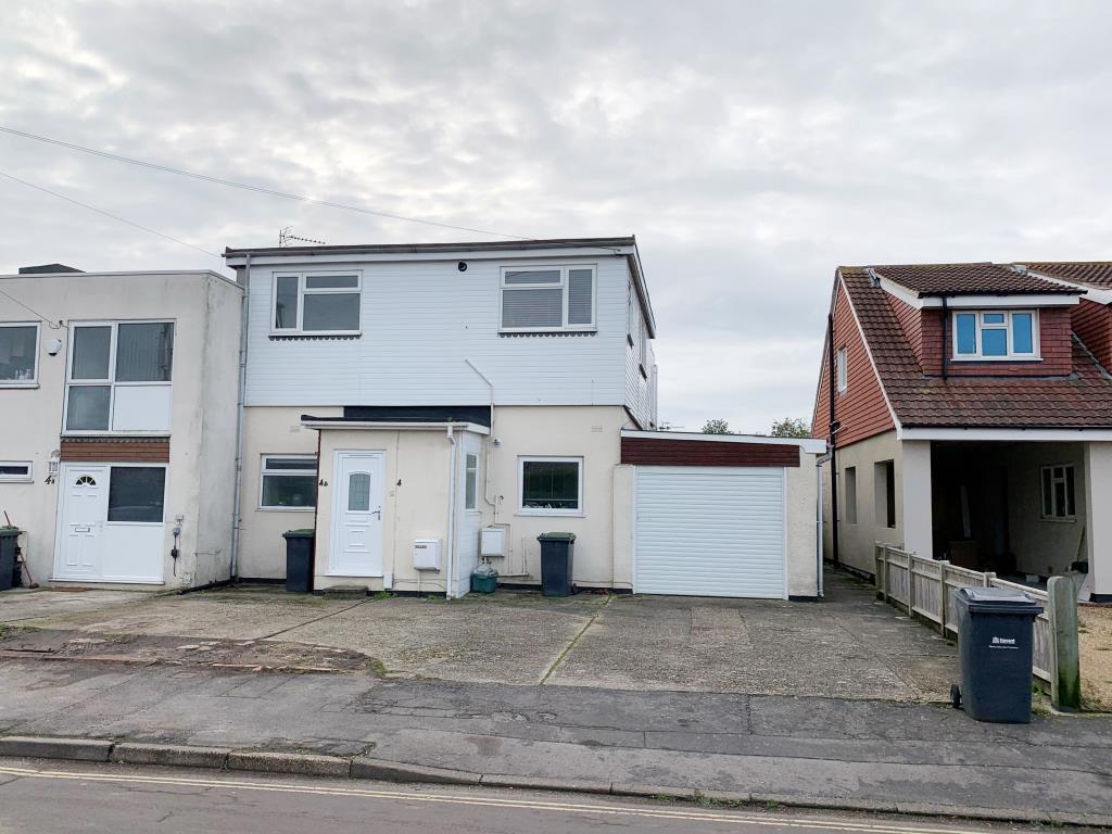 Ground Rents - Hayling Island & Emsworth