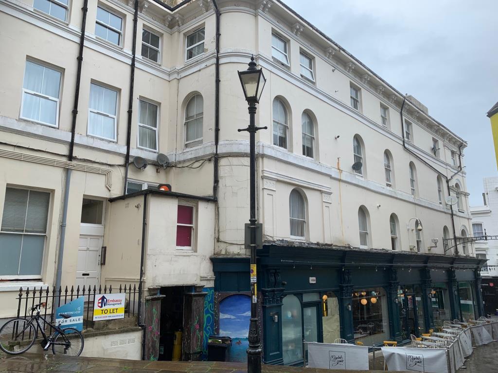 Residential Investment - Folkestone Area
