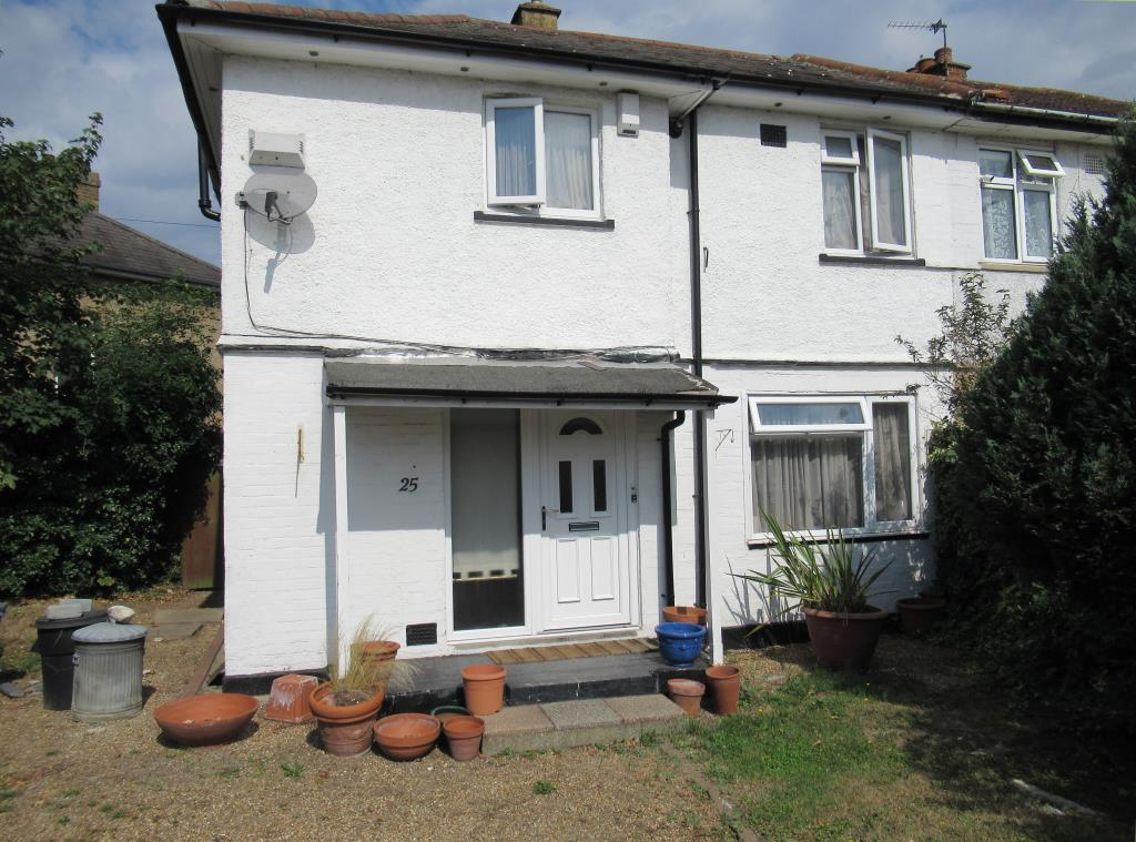 Residential Investment - Barking & Ilford Areas