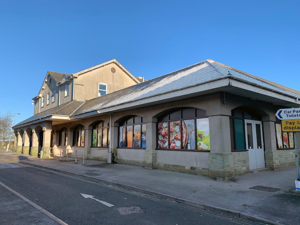 Vacant Commercial - Dorset