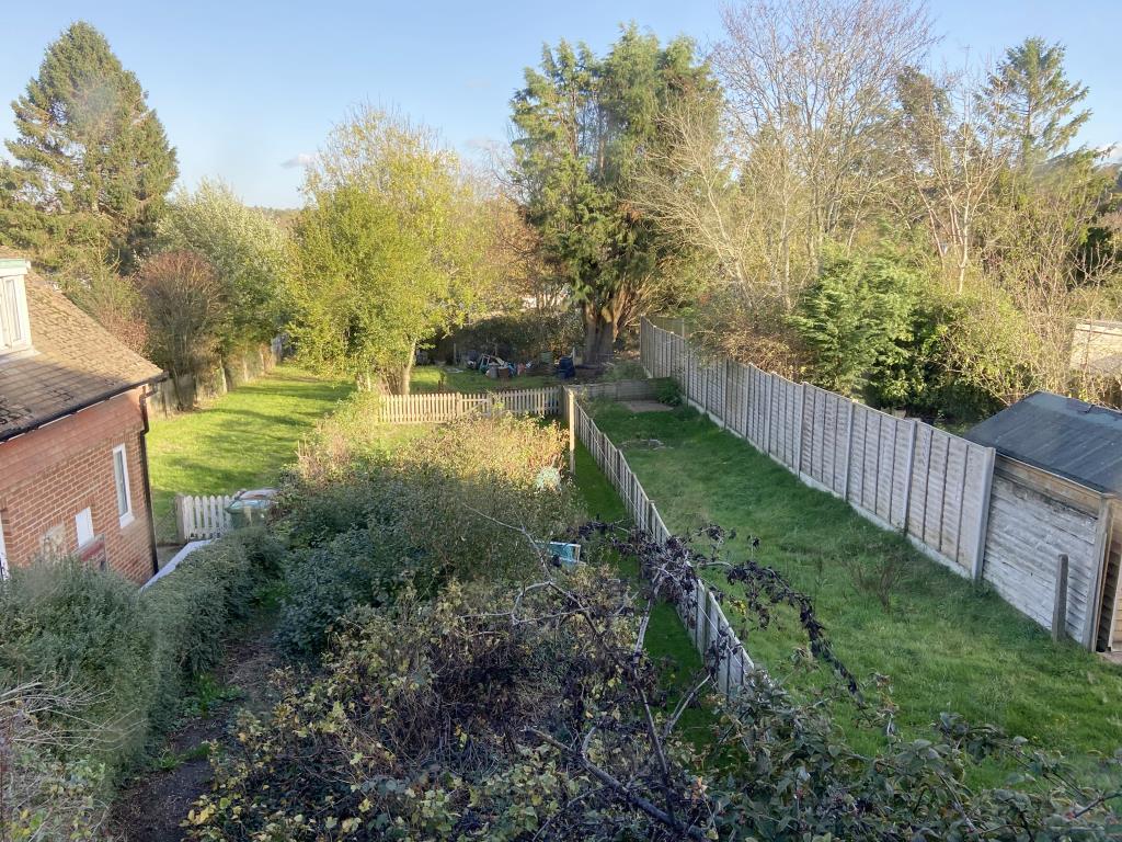 Vacant Residential - Tonbridge & Tunbridge Wells Area