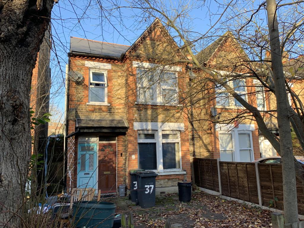 Vacant Residential - Sydenham