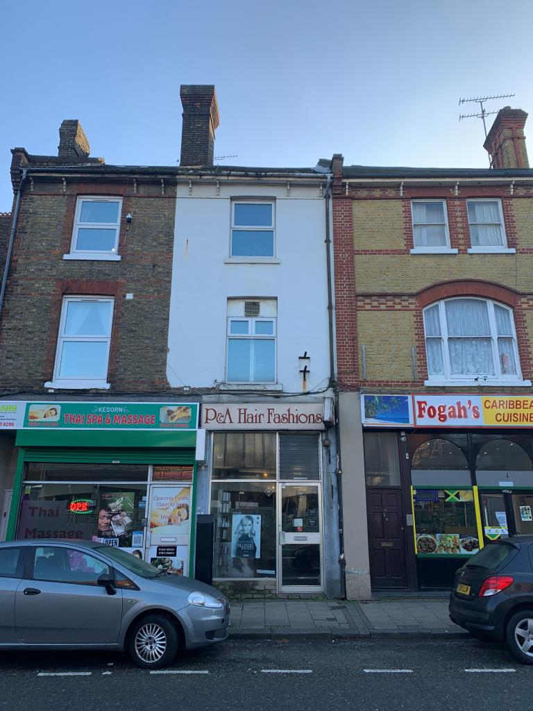 Commercial Investment - Medway Area