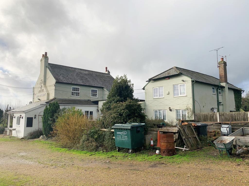 Public Houses/Restaurants - Canterbury Area