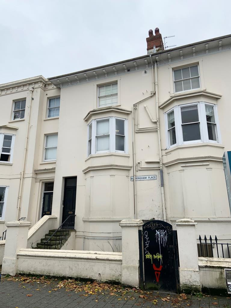 Residential Investment - Brighton & Hove Areas