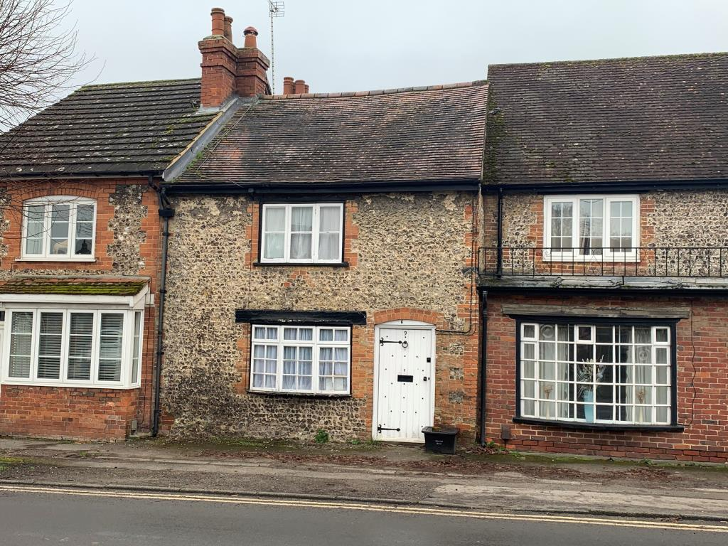 Residential Investment - Andover Area