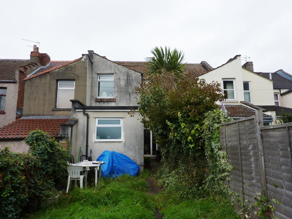 Residential Investment - Bristol Area