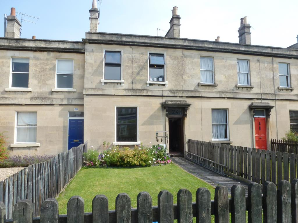 Residential Investment - Bath