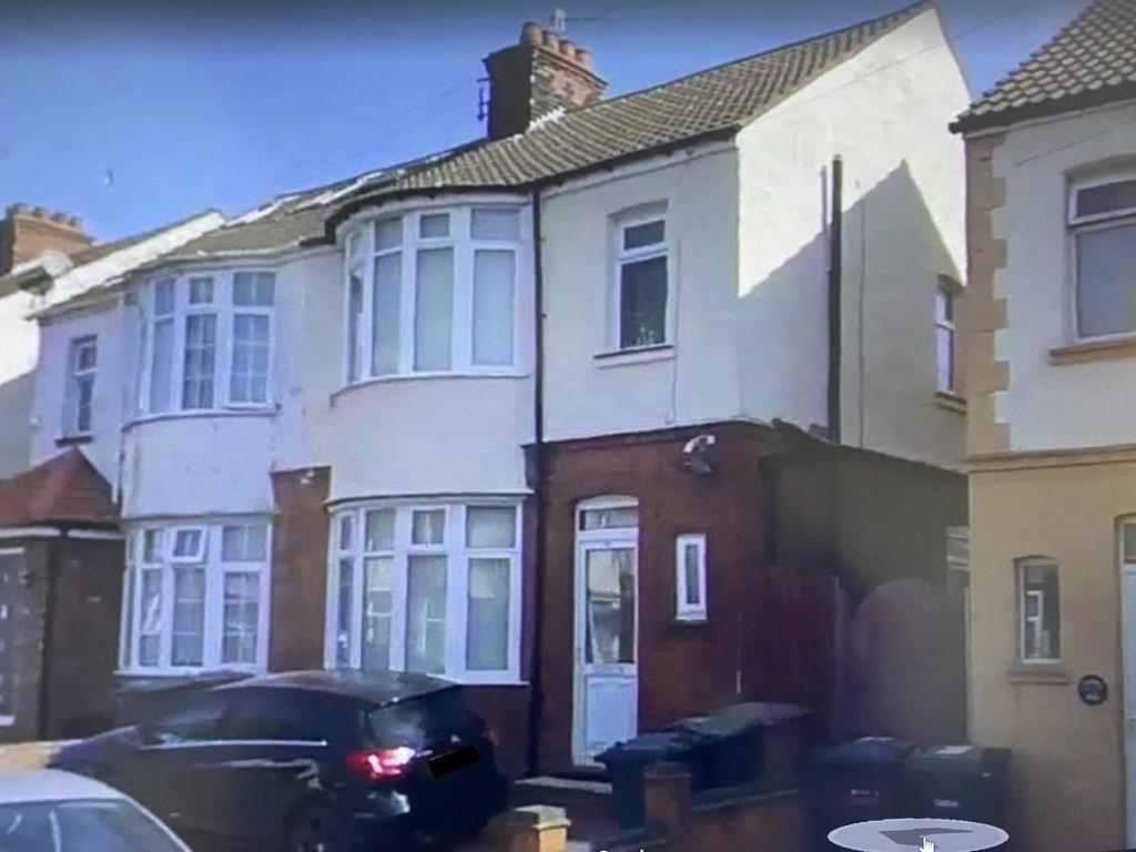Residential Investment - Luton