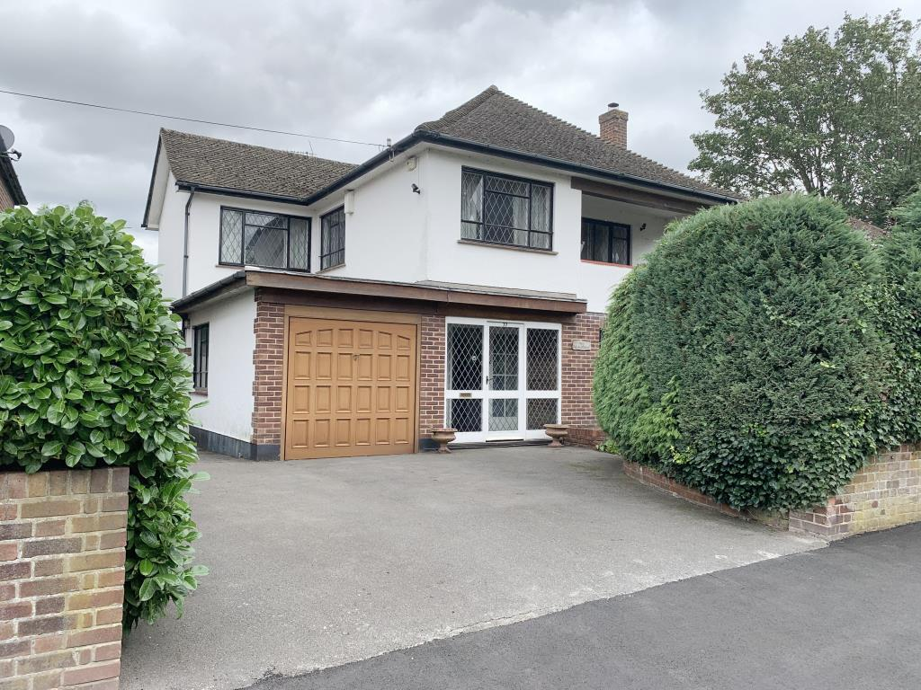 Vacant Residential - Chelmsford Area