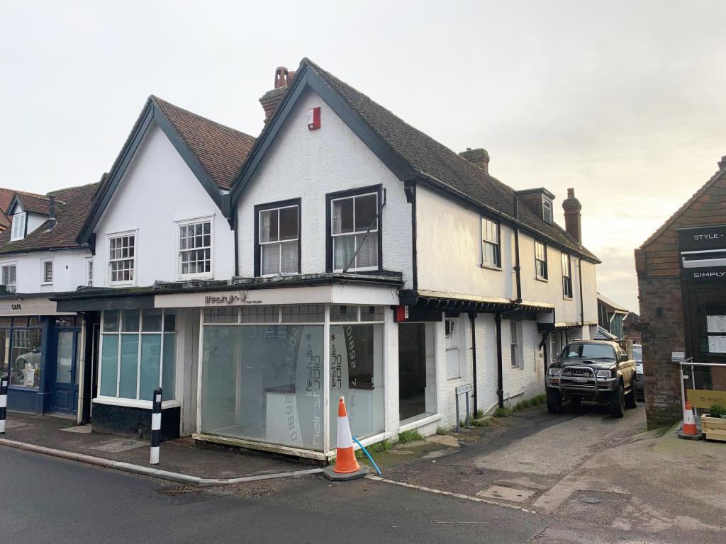 Mixed Commercial/Residential - Wadhurst & Ticehurst Areas