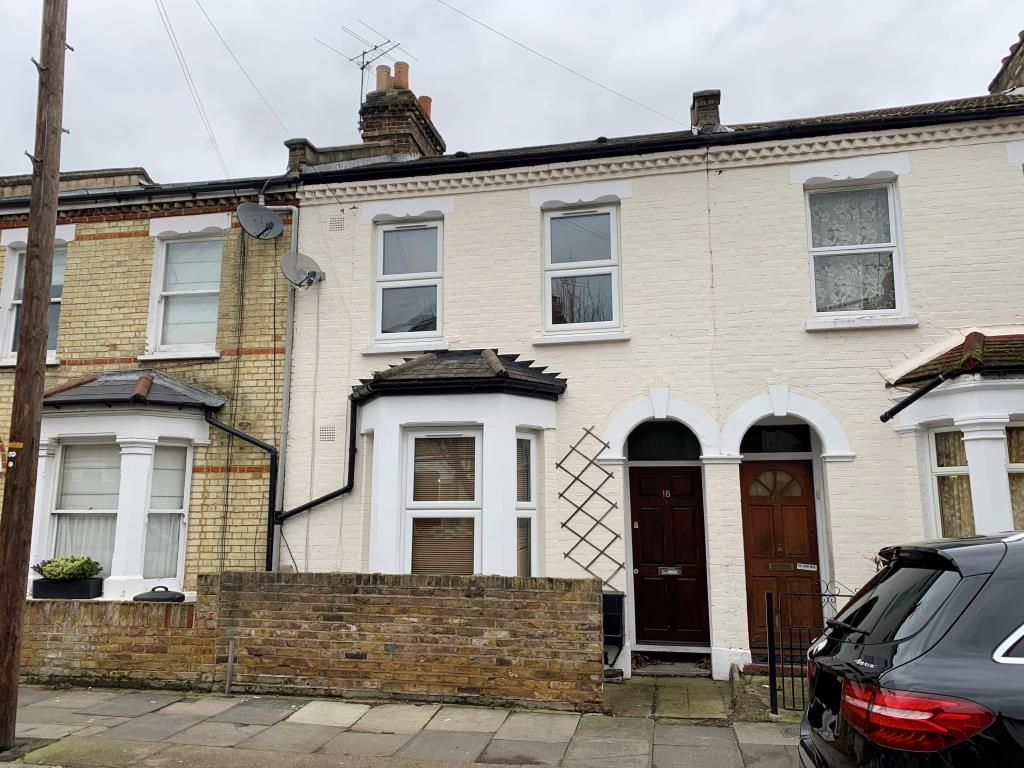 Vacant Residential - South London Area