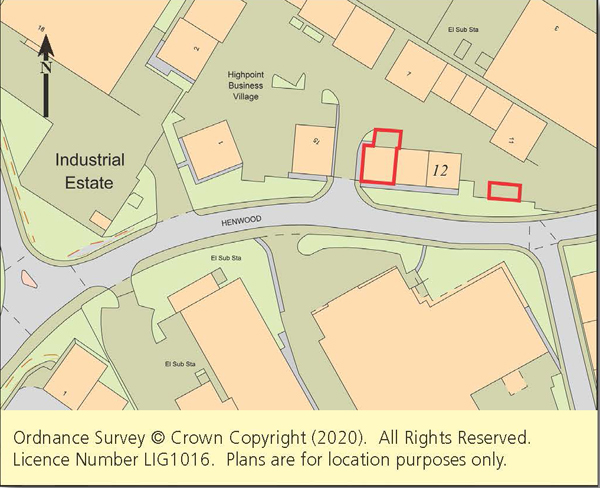Commercial Investment - Ashford & Mid-Kent Areas