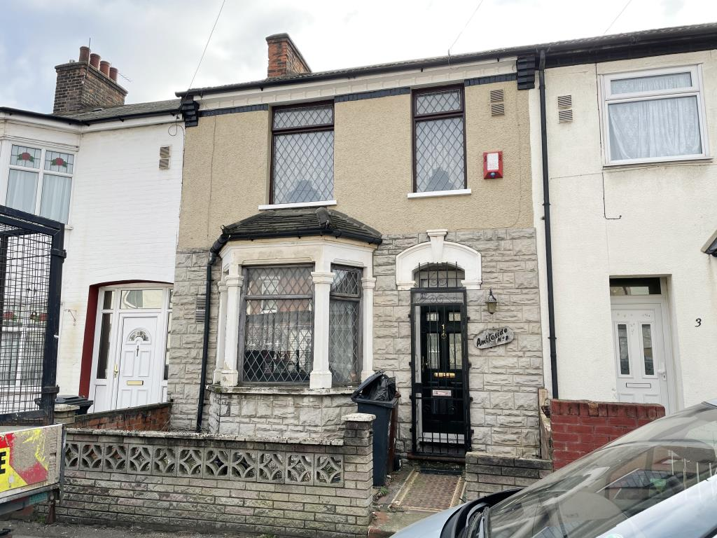 Vacant Residential - Barking & Ilford Areas