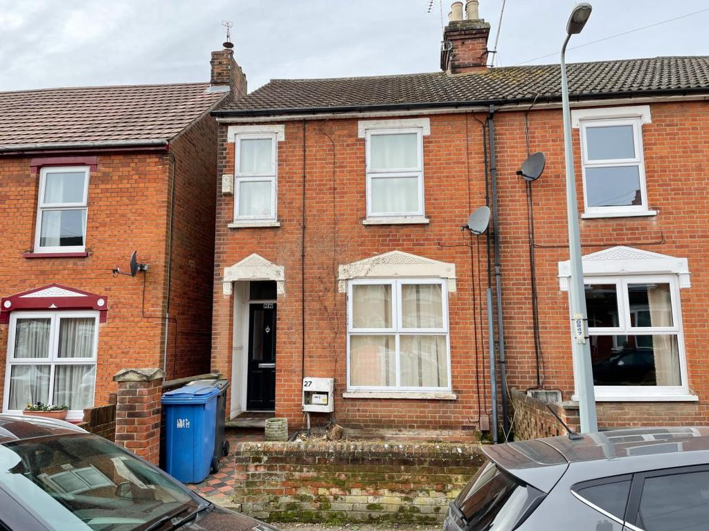 Residential Investment - Ipswich Area