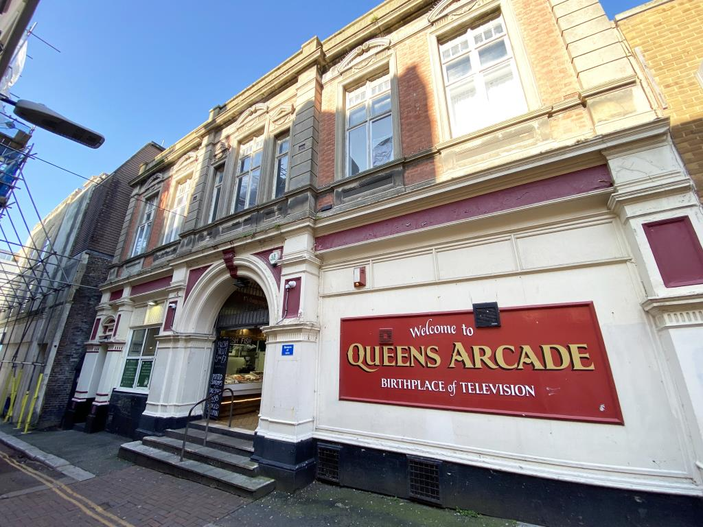 Commercial Investment - Hastings & St Leonards Areas