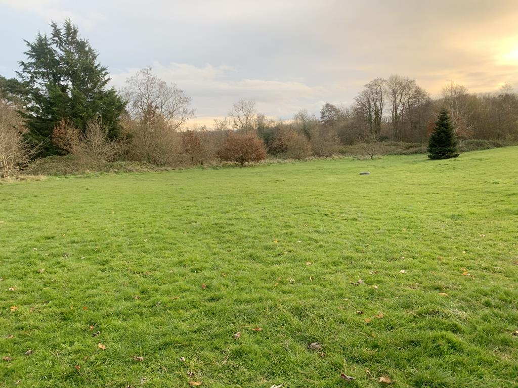 Vacant Land - Taunton Area