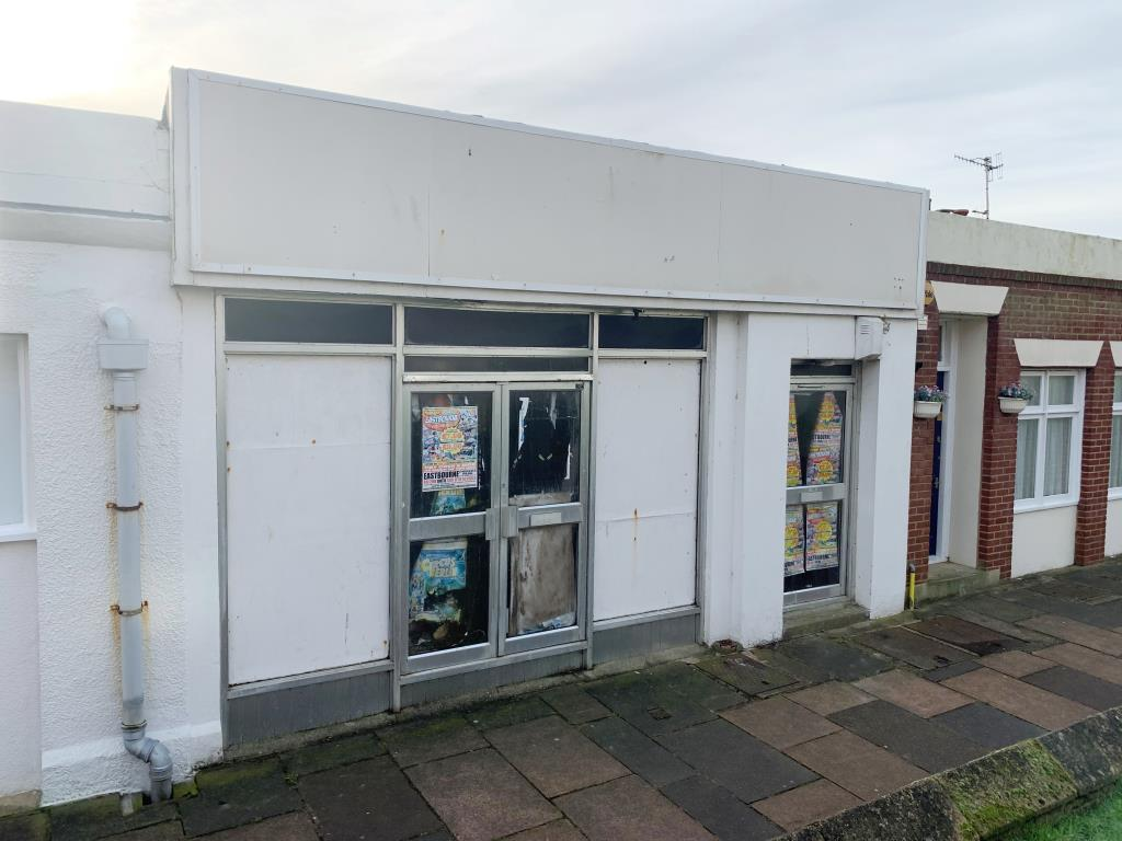 Vacant Commercial - Bexhill Area