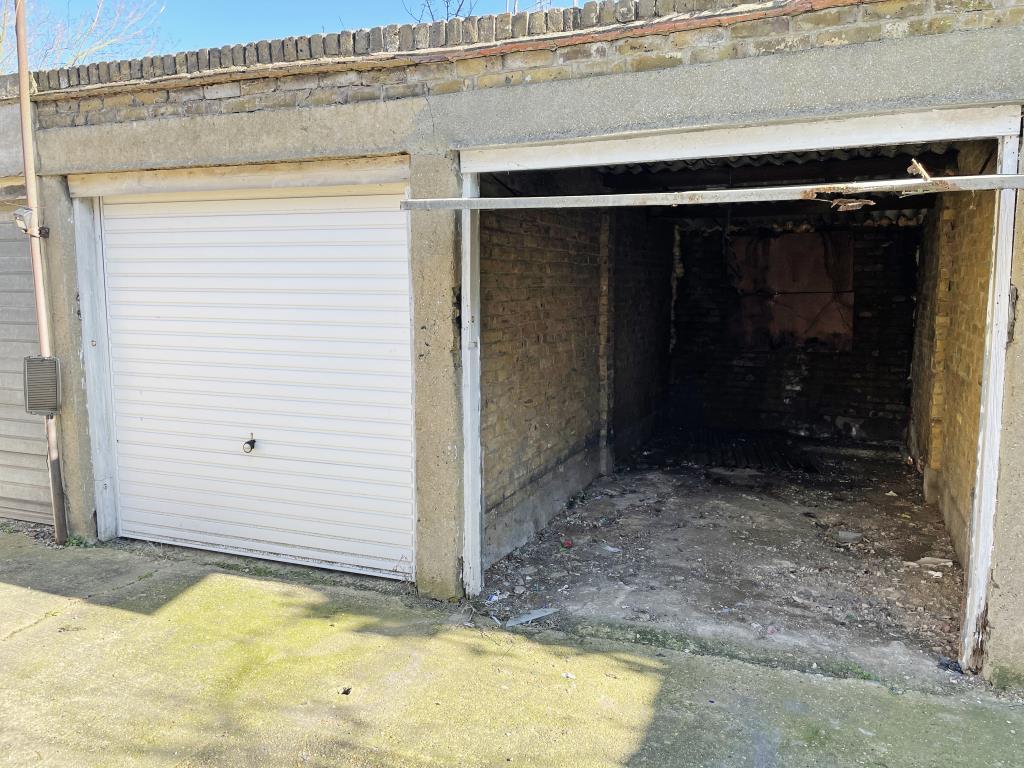 Garages - Southend Area