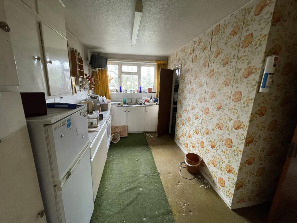 Vacant Residential - West London