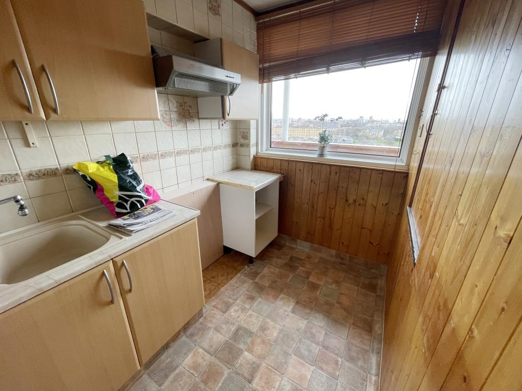 Vacant Residential - East London Area