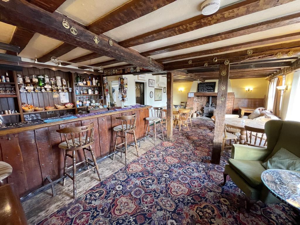 Public Houses/Restaurants - Great Easton, Dunmow