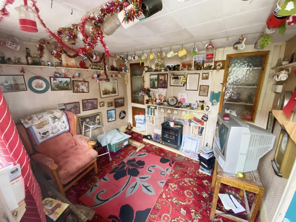 Vacant Residential - Hastings
