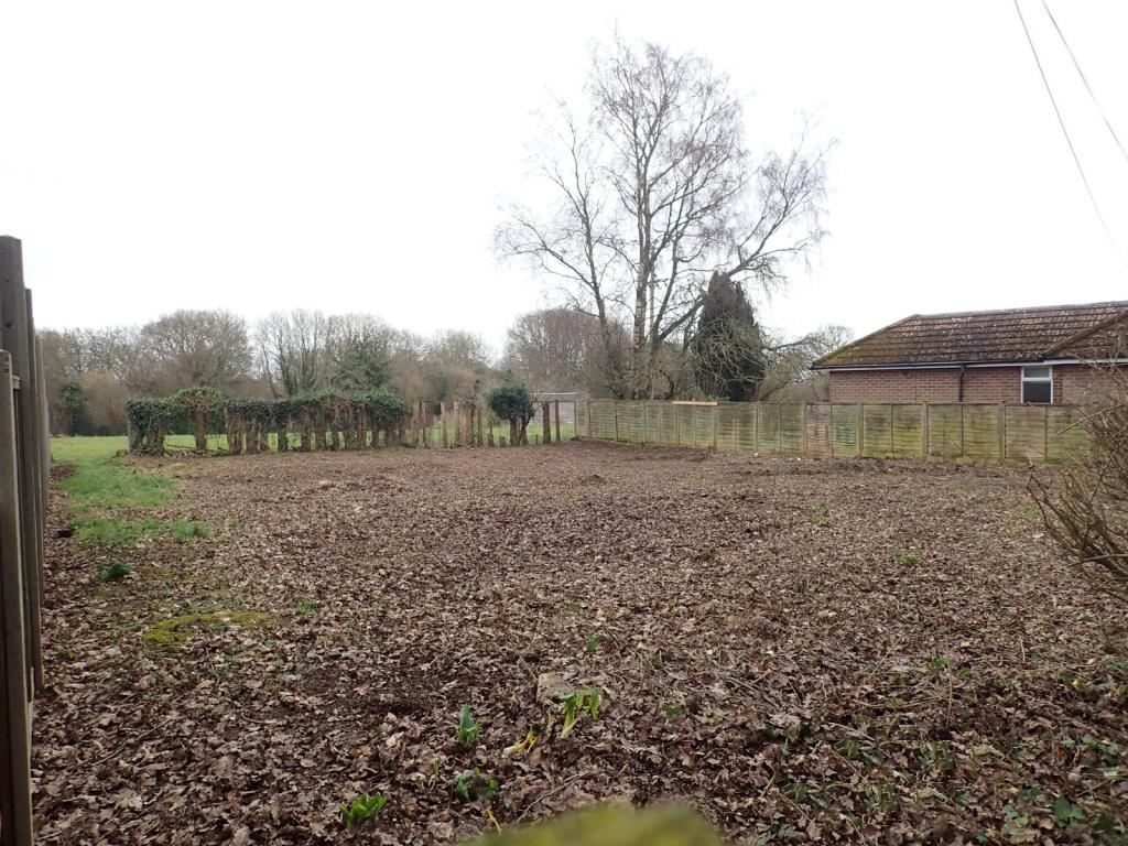 Land with Potential - Salisbury Area