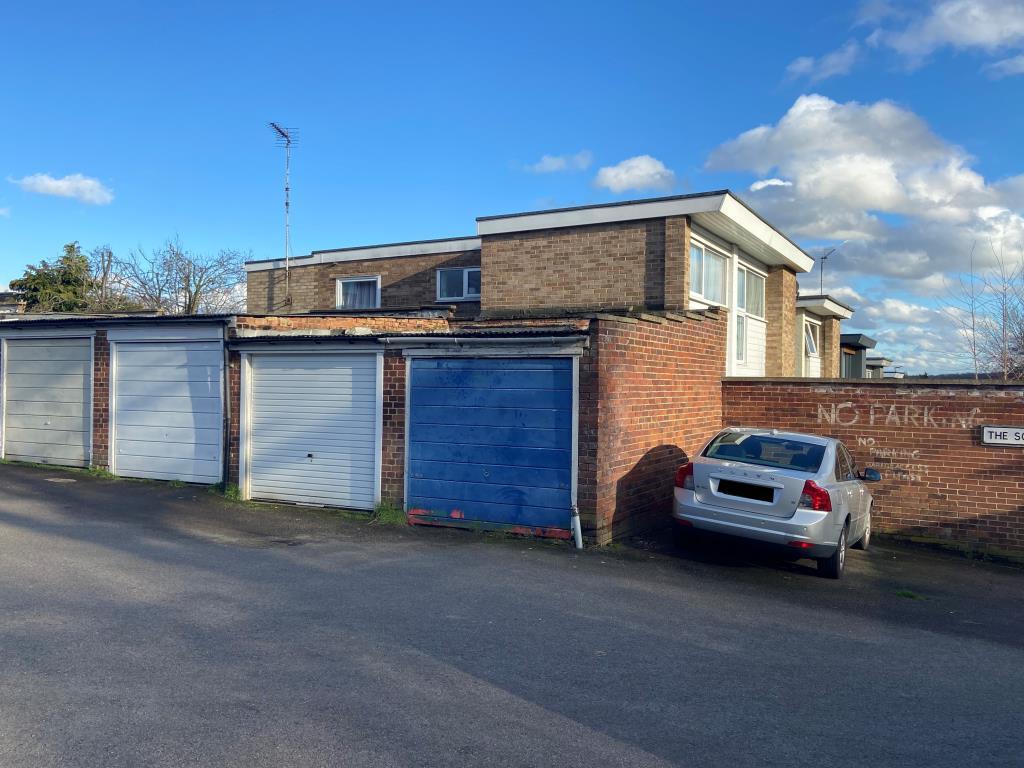 Garages - Erith & Bexleyheath Areas