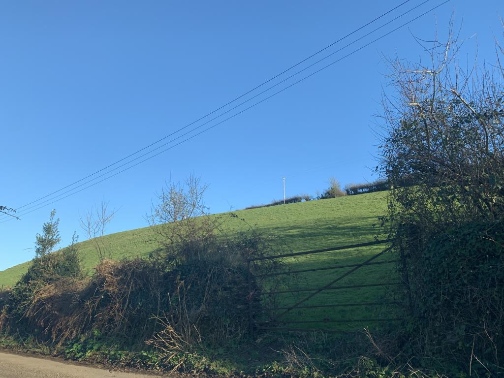Vacant Land - South Hams Area