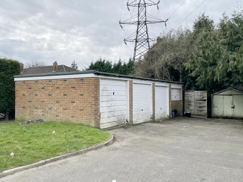 Garages - Tonbridge & Tunbridge Wells Area
