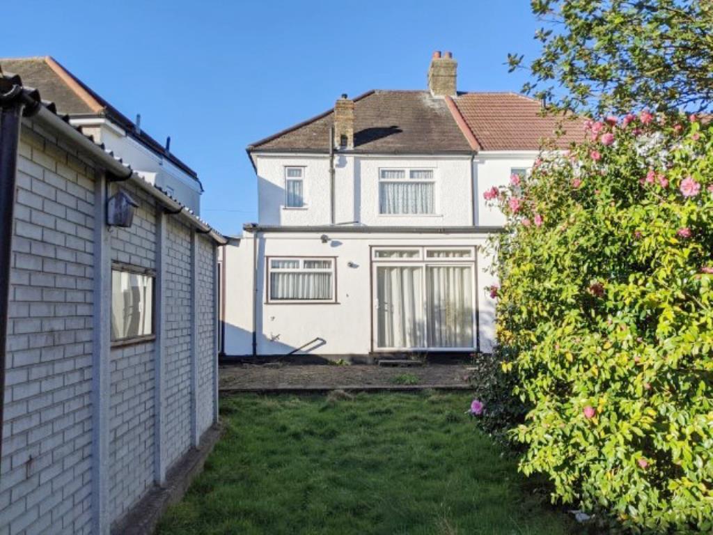 Vacant Residential - Erith & Bexleyheath Areas