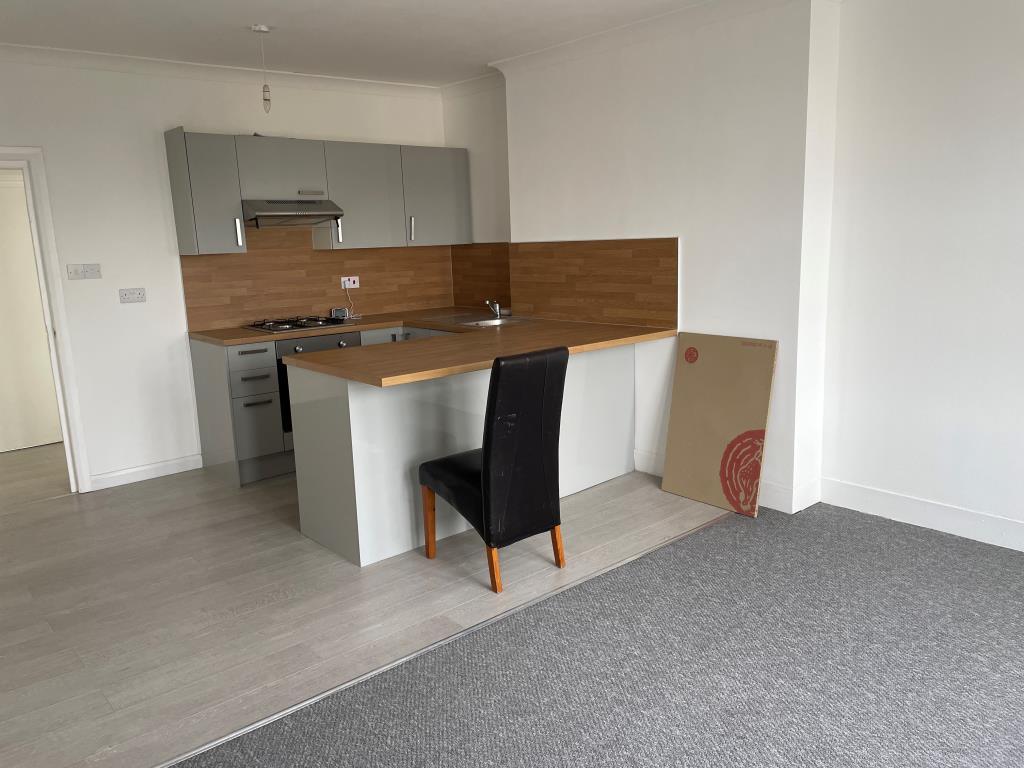 Vacant Residential - Gravesend & Dartford Areas
