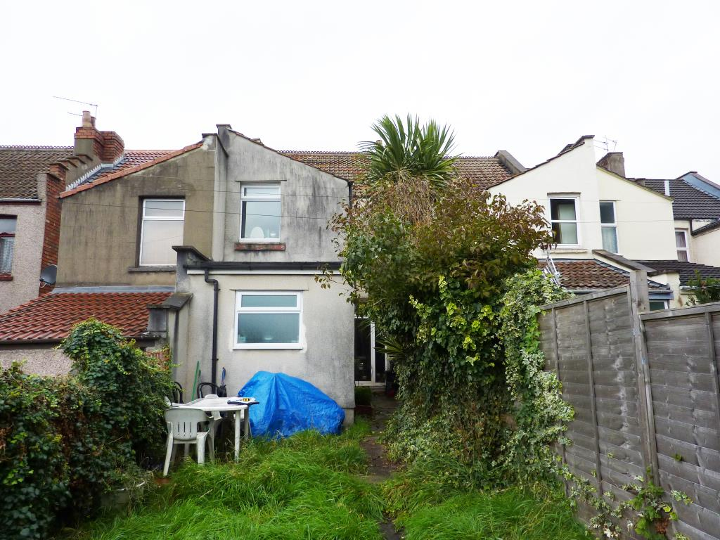 Vacant Residential - Bristol Area