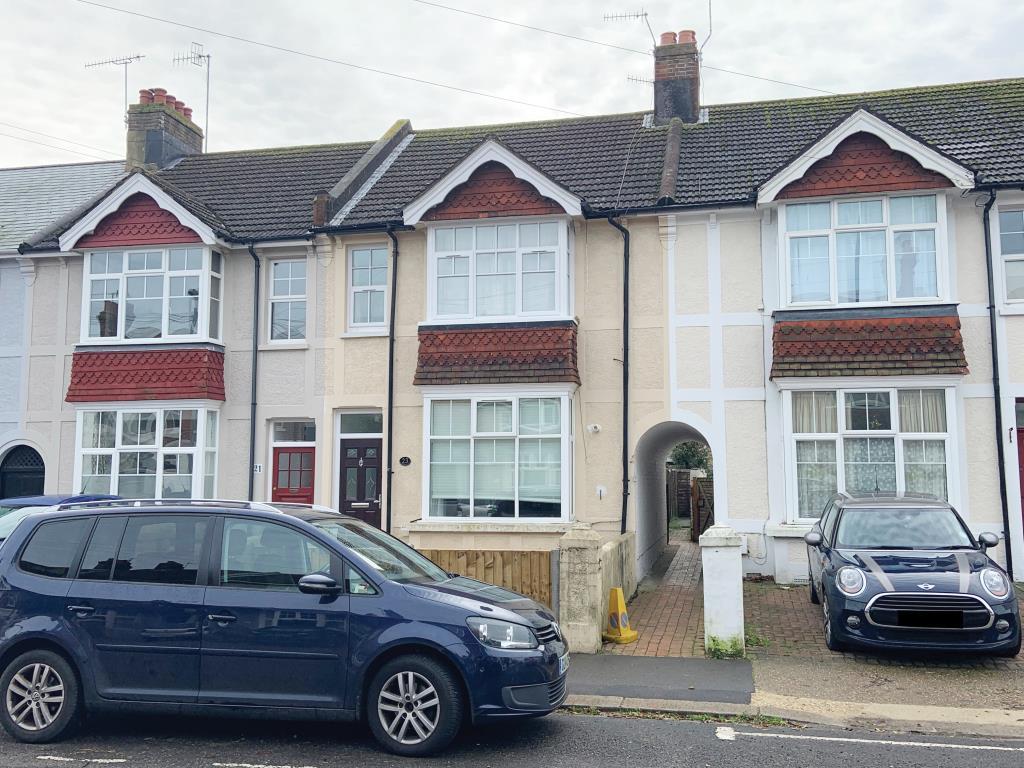 Residential Investment - Worthing & Littlehampton Areas
