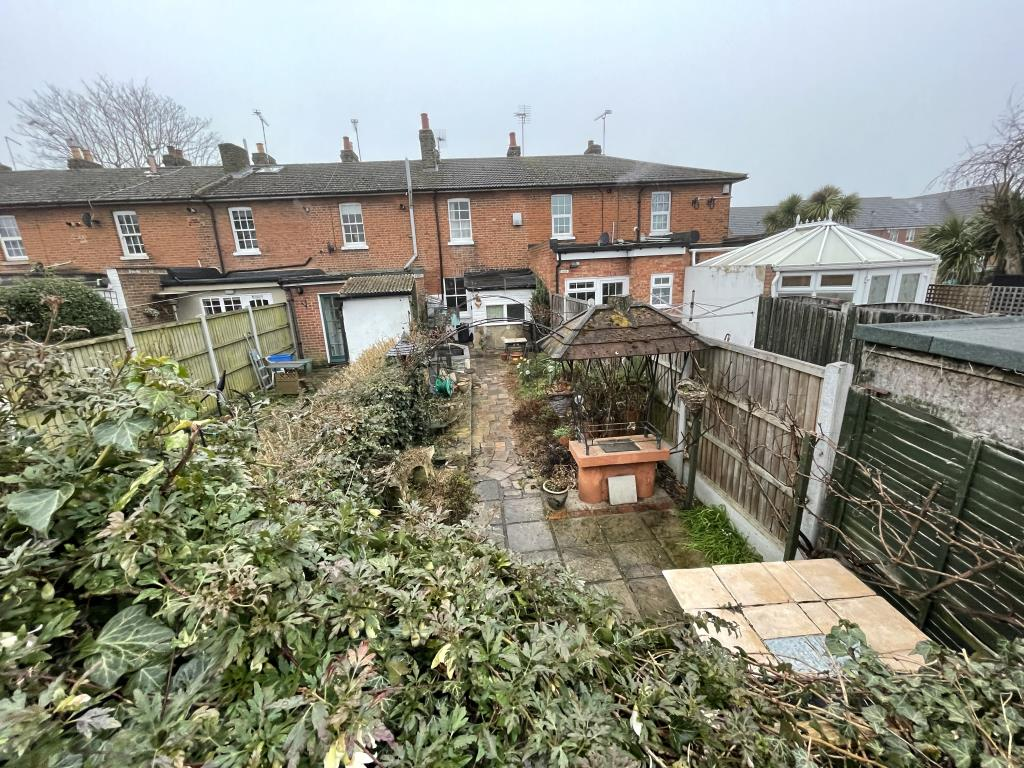 Vacant Residential - Thurrock Area