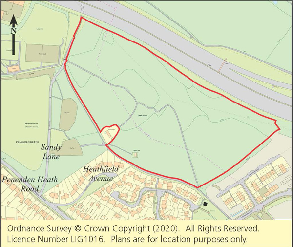 Agricultural Land - Maidstone Area